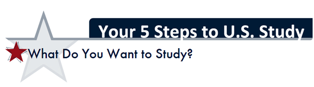 Image result for 5 steps to us study