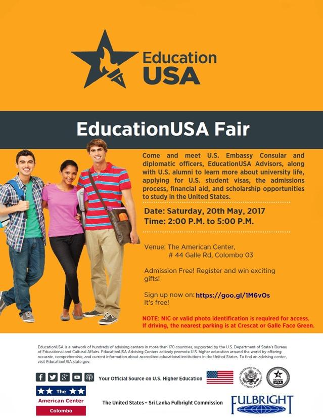 EdUSA Fair