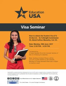 Visa Session